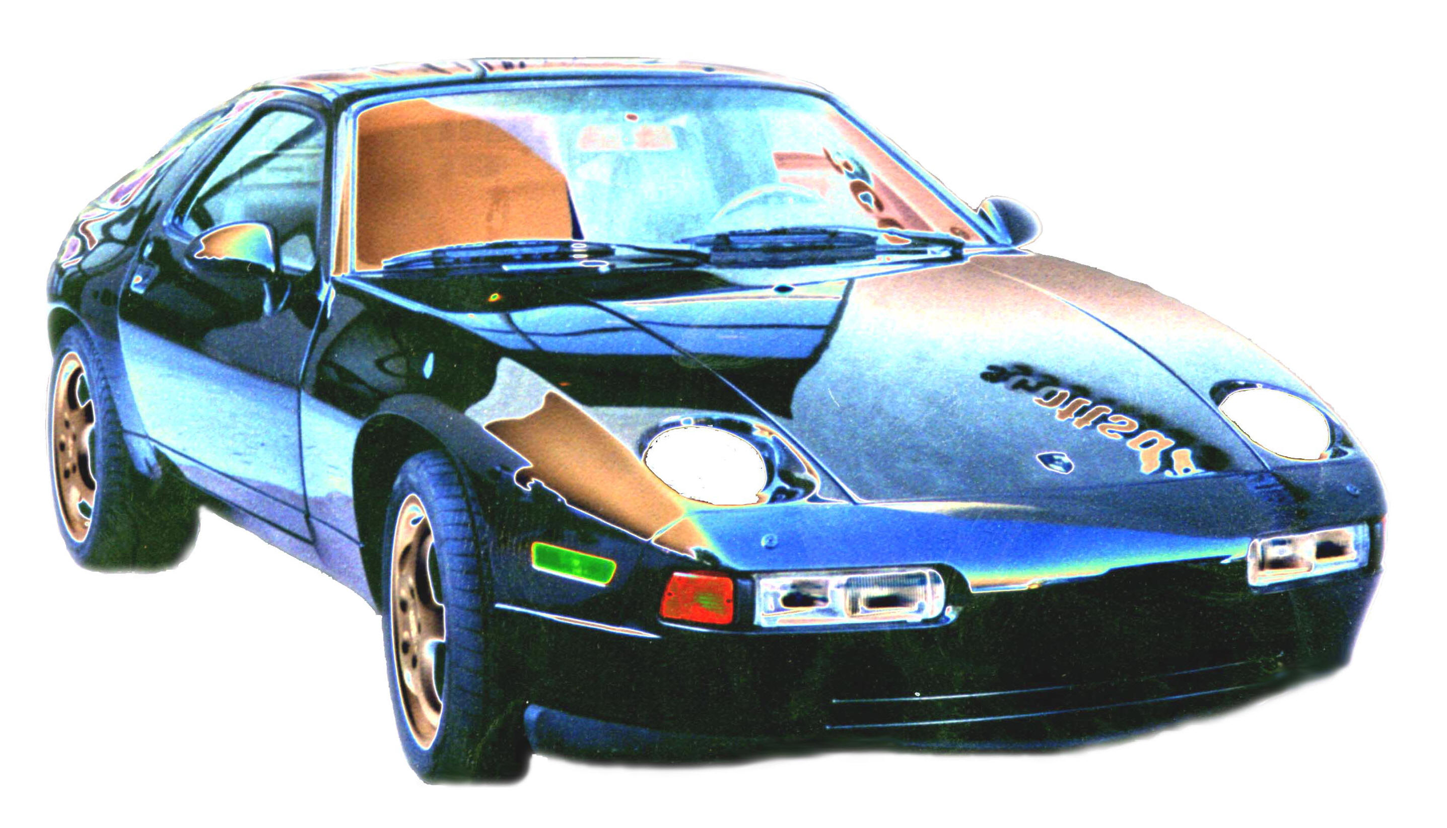 Porsche 928 Electrics Electrical ...